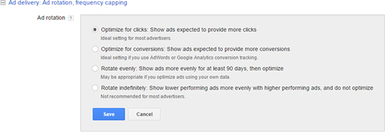 optimize for clicks2