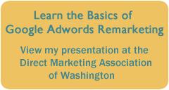 Remarketing Presentation